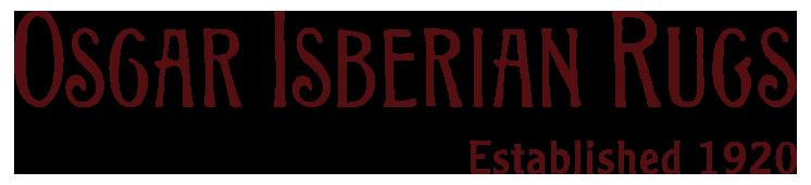 Oscar Isberian Rugs Logo