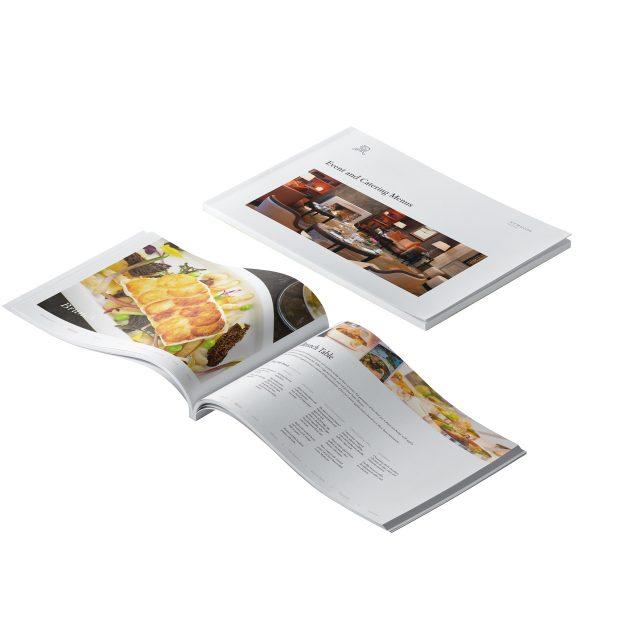 St. Regis Catering Brochure