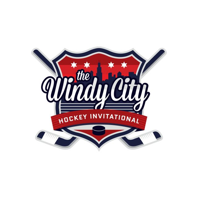 Windy City Hockey Invitational Logo